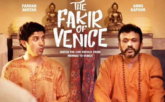 The Fakir of Venice – Review