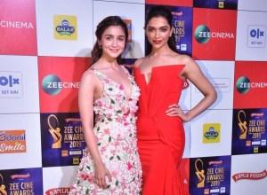 Zee Cine Awards 2019 – List of Winners
