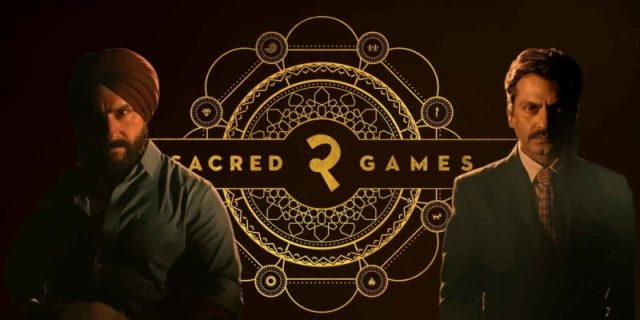 Sacred Games 1 – Netflix – Review