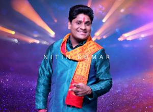 Nitin Kumar – The Indian Idol Reloaded Tour