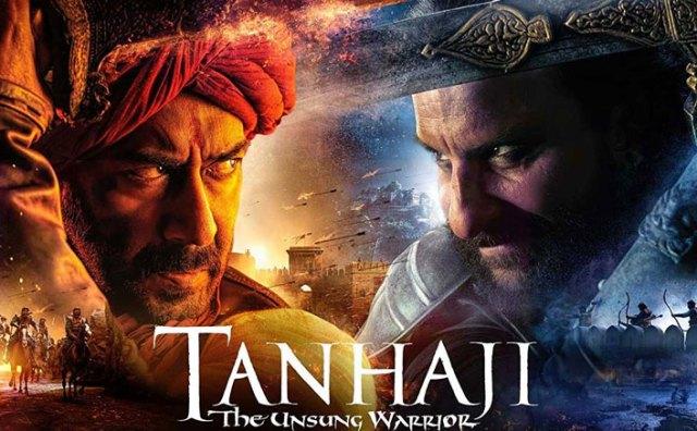 Tanhaji Review
