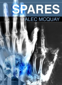 Spares by Alec McQuay