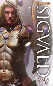 Sigvald, by Darius Hinks