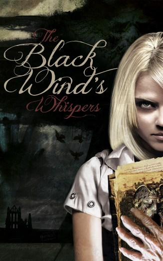 The Black Wind's Whispers, available now on Amazon.