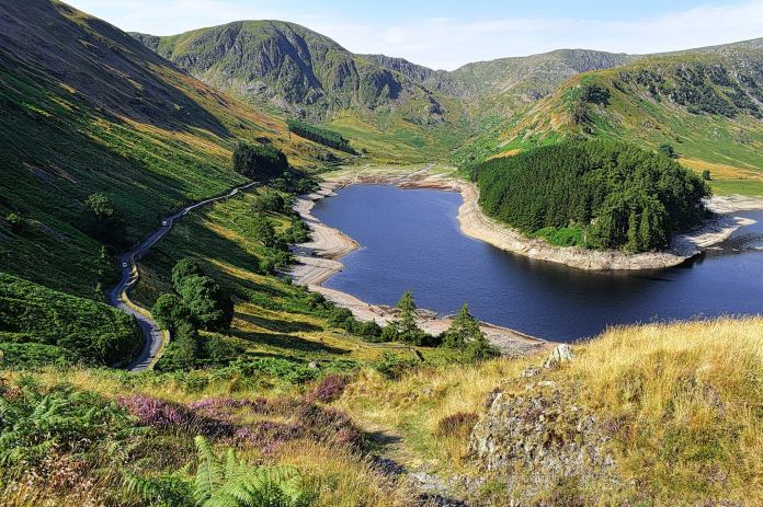 The Bolton News: Haweswater