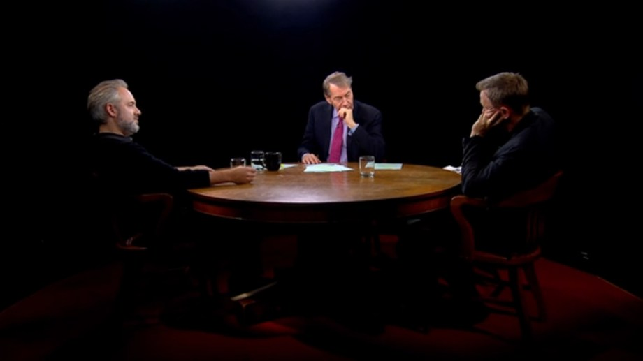 60 minutes with Daniel Craig and Sam Mendes