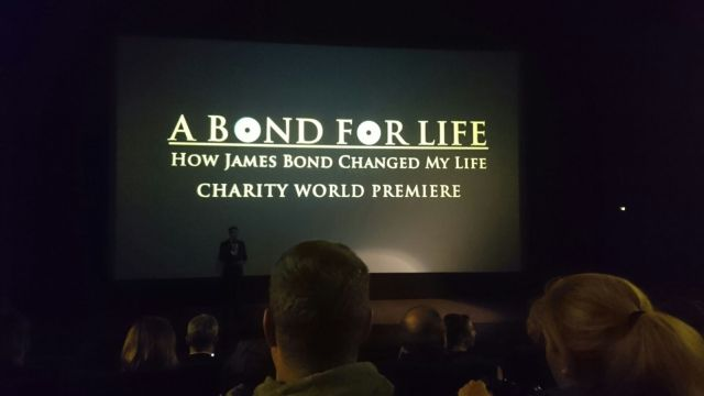 james bond fan documentary