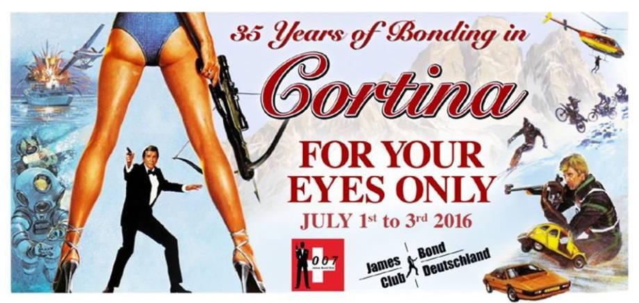 Event: 35 Years of Bonding in Cortina