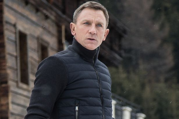 Upcoming Bond films to be released in 3-4 year cycle