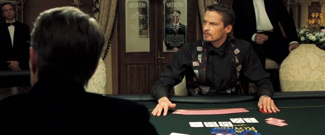 "Andreas Daniel in einer Szene aus ""Casino Royale"" © 2006 Metro-Goldwyn-Mayer Studios Inc., Danjaq, LLC All rights reserved"