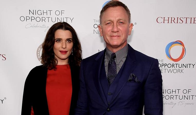 Daniel Craig auctions off own Aston Martin and confirms return as 007