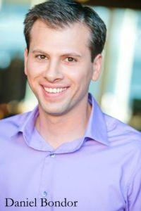 3 Daniel Bondor Headshot
