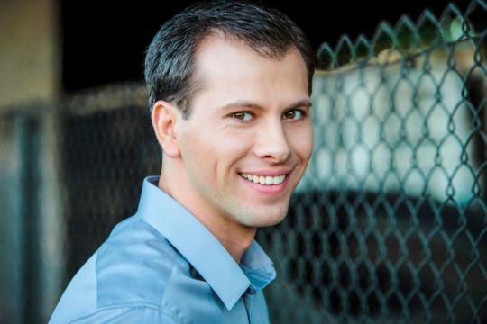 6 Daniel Bondor Headshot