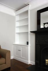 Classic Alcove Unit in Tooting