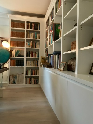 white bookshelves in and custom bookcases indianapolis bookcase wall built innovative