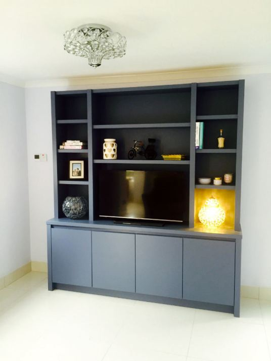 Free Standing Furniture built to order