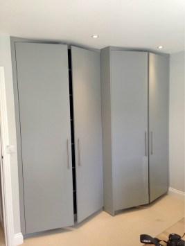 Wardrobe/Cupboard unit