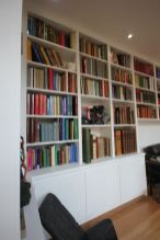 modern bookcase london