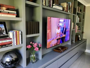 Purpose Made Media Unit