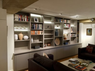 Bookcase/display/wine storage unit