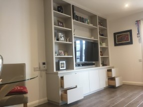 Entertainment Unit Surrey