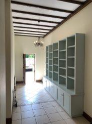Custom Built Bookcase