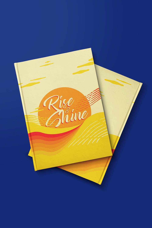 agenda-rise-shine-produs-thebook-club