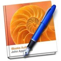 iBooks Author logo x200