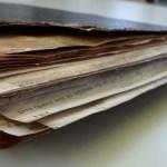 Mrs E. Neville Jackson's Scrapbook