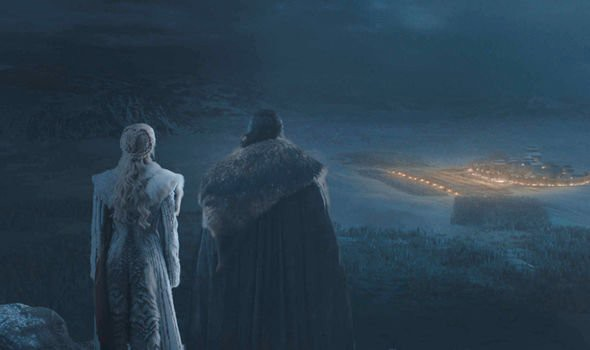 game of thrones 8x3