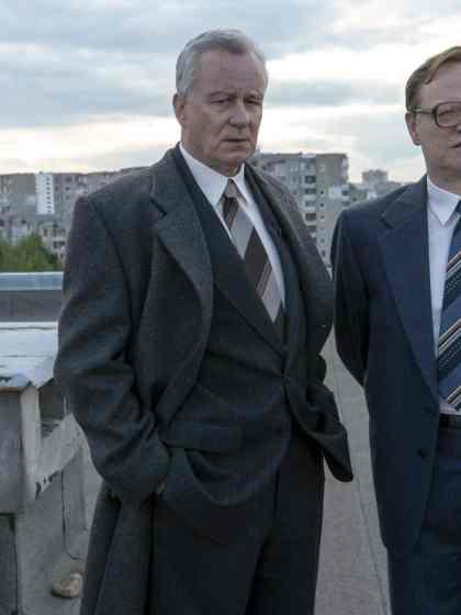 serie tv chernobyl
