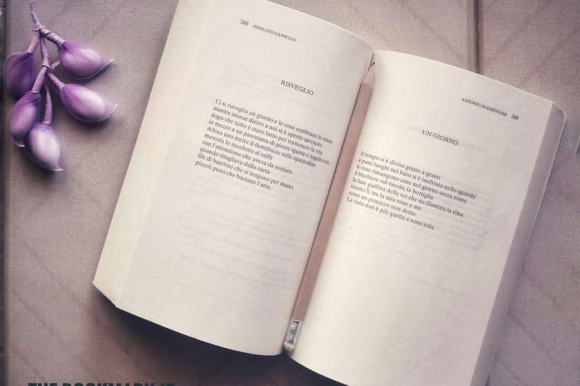 Le stagioni della letteratura