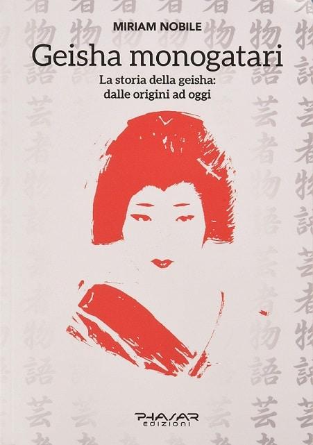 Geisha Monogatari Miriam Nobile