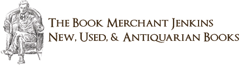 The Book Merchant Jenkins