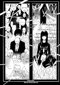 goth-manga