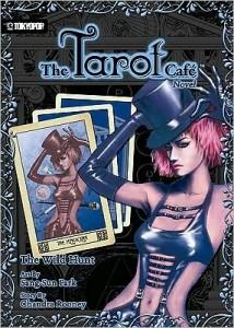 tarot-cafe