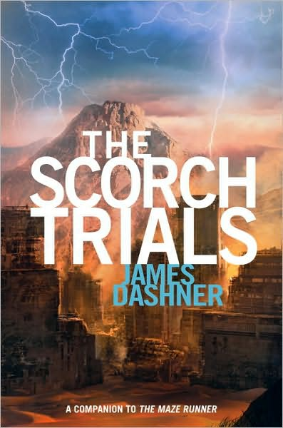 Book Review The Maze Runner By James Dashner