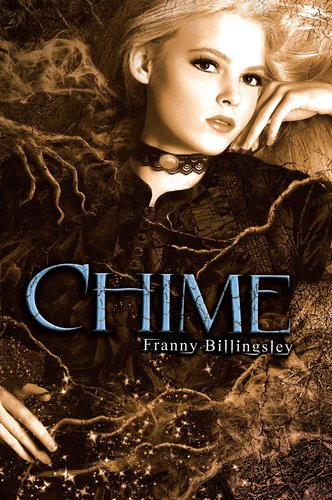 Joint Review Chime By Franny Billingsley