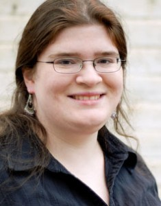 Rachel Aaron