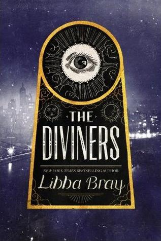 Download libba bray ebook the diviners