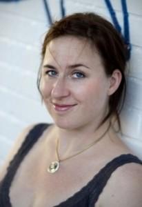 Kate Milford