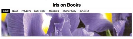 Iris on Books