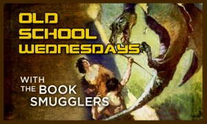 Old School Wednesdays