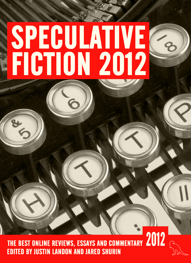 Speculative Fiction Series Specfic