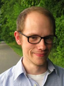 T Michael Martin