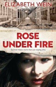 Rose Under Fire UK