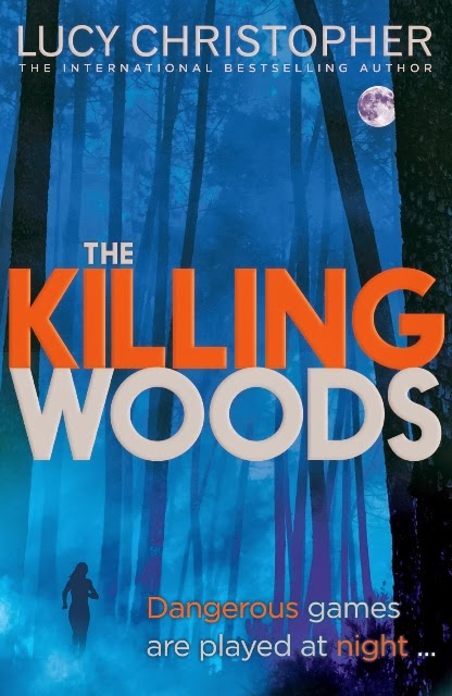 the killing woods lucy christopher pdf