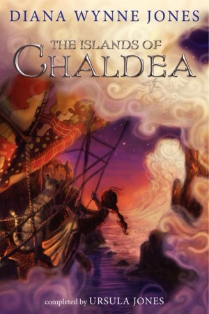 Islands of Chaldea US