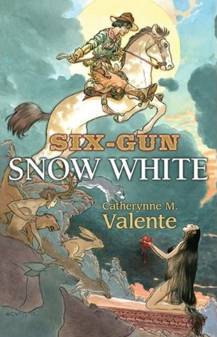 Catherynne valente goodreads giveaways