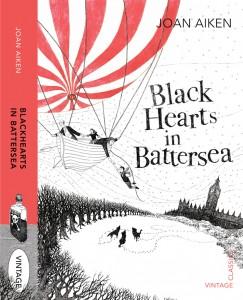 Black Hearts in BatterseaILL